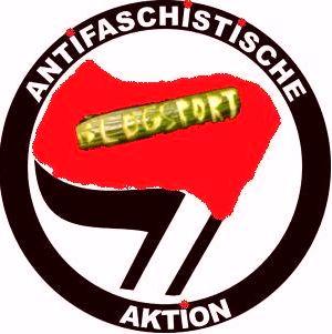 antifaschistische blogsportgurke